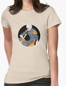 Gray Fox from MGS 1 T-Shirt