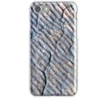 Ripples In Time iPhone Case/Skin