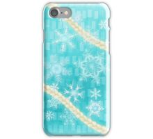 Ice Queen iPhone Case/Skin