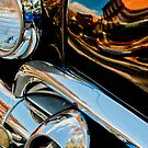 Auto Show Abstract by Yvonne Roberts
