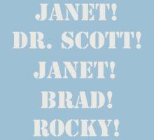 Great Scott! (white) by Sunnie
