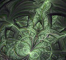 Breach - Tree's Leaves by sstarlightss