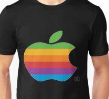 70's Apple Logo Unisex T-Shirt