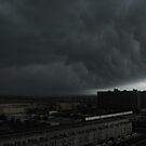 Fall Storm NY! by Jacker