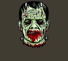 Zombie Frankenstein's Monster Unisex T-Shirt