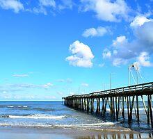 Virginia Beach by jormar1990