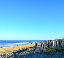 Outer Banks by jormar1990