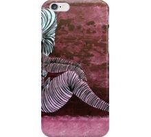 Lib 418 iPhone Case/Skin