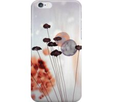 """Vegetation"" iPhone Case/Skin"