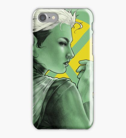 Just One Touch  iPhone Case/Skin