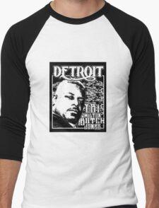 Butch Jones Men's Baseball ¾ T-Shirt