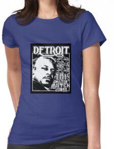 Butch Jones Womens Fitted T-Shirt
