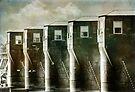 Dam No. 4 by KBritt