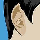Vulcan Ear by infomofo