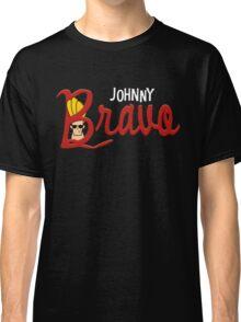 Bravo's Quest Classic T-Shirt