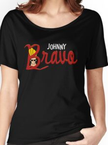 Bravo's Quest Women's Relaxed Fit T-Shirt