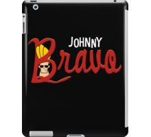 Bravo's Quest iPad Case/Skin