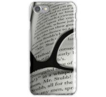 Sail Forbidden Seas iPhone Case/Skin