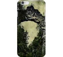Arch Rock iphone case iPhone Case/Skin