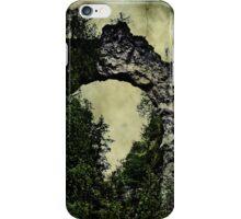 Arch Rock iphone case iPhone Case/Skin