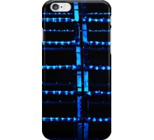 Blue Cage iPhone Case iPhone Case/Skin