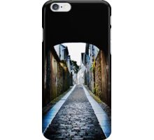 Into the Heart of Kilkenny iPhone Case iPhone Case/Skin