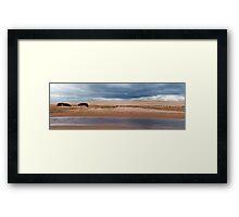 Anna Bay - Australia Framed Print