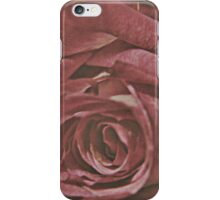 Losing Who We Are iPhone Case iPhone Case/Skin