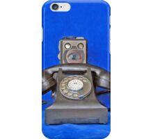 Mark 1 Prototype iPhone Case/Skin