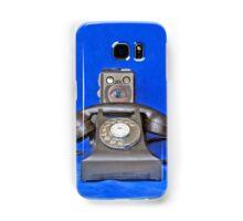 Mark 1 Prototype Samsung Galaxy Case/Skin