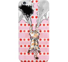 That Cat Touch iPhone Case/Skin