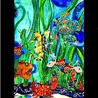 SEA LIFE by joancaronil