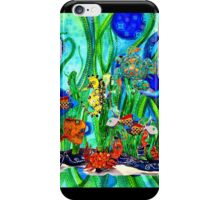 SEA LIFE iPhone Case/Skin