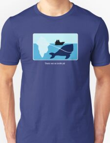 The Whale Truth T-Shirt