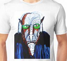 GRUESOME THE HALLOWEEN VAMPIRE Unisex T-Shirt