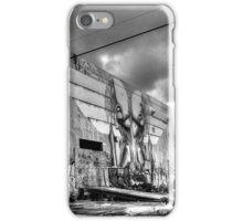 Graffiti Reloaded 3.0 iPhone Case/Skin
