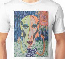 Feeling Sad Unisex T-Shirt