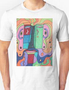I'm Unhappy T-Shirt