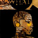 "SO WHAT by Belinda ""BillyLee"" NYE (Printmaker)"