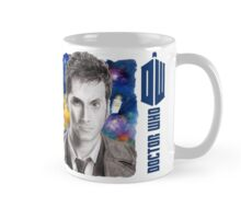David Tennant Doctor Who D/S Mug Mug