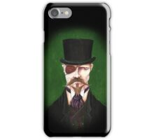 Doctor Merkin iPhone Case/Skin