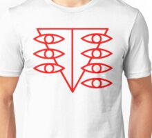 Neon Genesis Evangelion: Seele Unisex T-Shirt