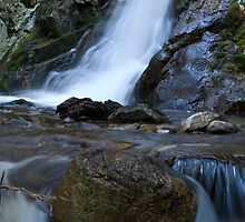 Marions Falls by AdrenalinPhotography