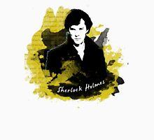 Sherlock-Darkness & Deliverance Unisex T-Shirt