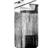 Down & Out iPhone Case/Skin