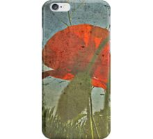 Never Leave Our Hearts iPhone Case iPhone Case/Skin