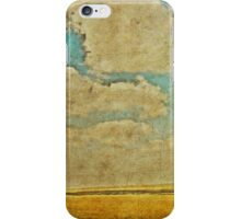 On The Beach iPhone Case iPhone Case/Skin