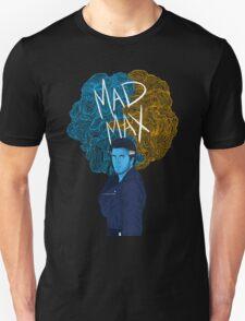 "Mel Gibson ""Mad Max"" (Transparent) T-Shirt"