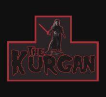 The Kurgan by grant5252