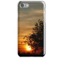 Middle of Nowhere iPhone Case iPhone Case/Skin